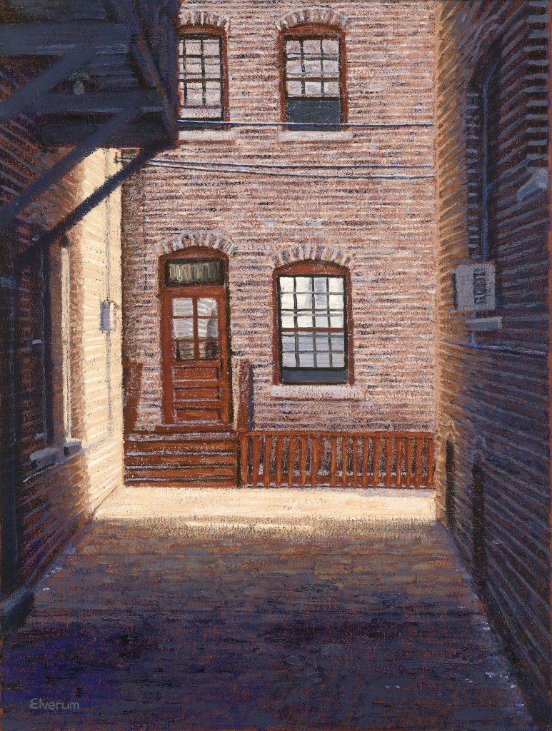 John Elverum Fine Art